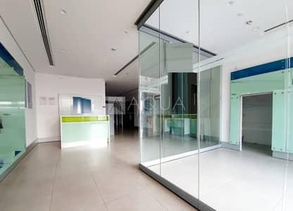 معرض تجاري  للايجار في القوز، دبي - Office | Showroom | Ready | Facing SZ Road