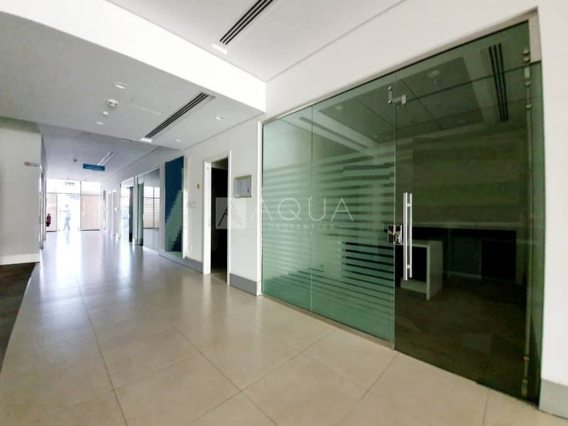 2 Office | Showroom | Ready | Facing SZ Road