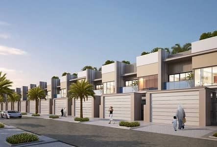 2 Bedroom Townhouse for Sale in Mohammad Bin Rashid City, Dubai - Pay in 2 years | 60% on handover| Close 2 Downtown