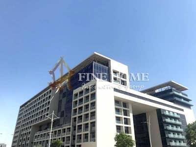 فلیٹ 1 غرفة نوم للبيع في جزيرة السعديات، أبوظبي - Beautiful 1BR. Apartment in park View Tower