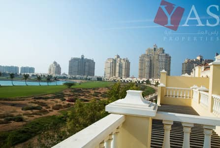 3 Bedroom Townhouse for Rent in Al Hamra Village, Ras Al Khaimah - Spacious | 3 Bedroom + Maid | Bayti Townhouse