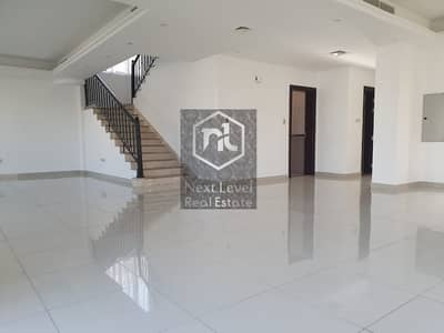 فیلا 5 غرف نوم للايجار في دبي لاند، دبي - C Type Beautifully Maintained Five Bedroom Plus maid Villa  Available for Rent in Living Legend