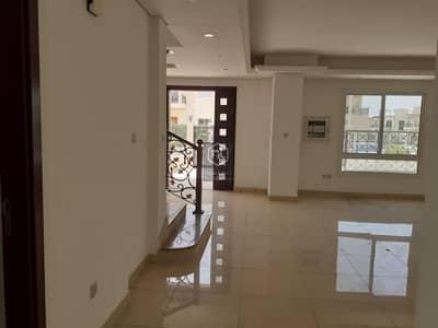 فیلا 4 غرف نوم للايجار في دبي لاند، دبي - 4 Bedroom Plus Maid Room Big Plot Landscaped Villa in Dubailand
