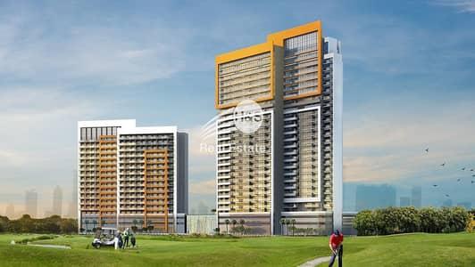 شقة 2 غرفة نوم للبيع في داماك هيلز (أكويا من داماك)، دبي - Fitted Kitchen   Low Price   2 Bedroom Apt