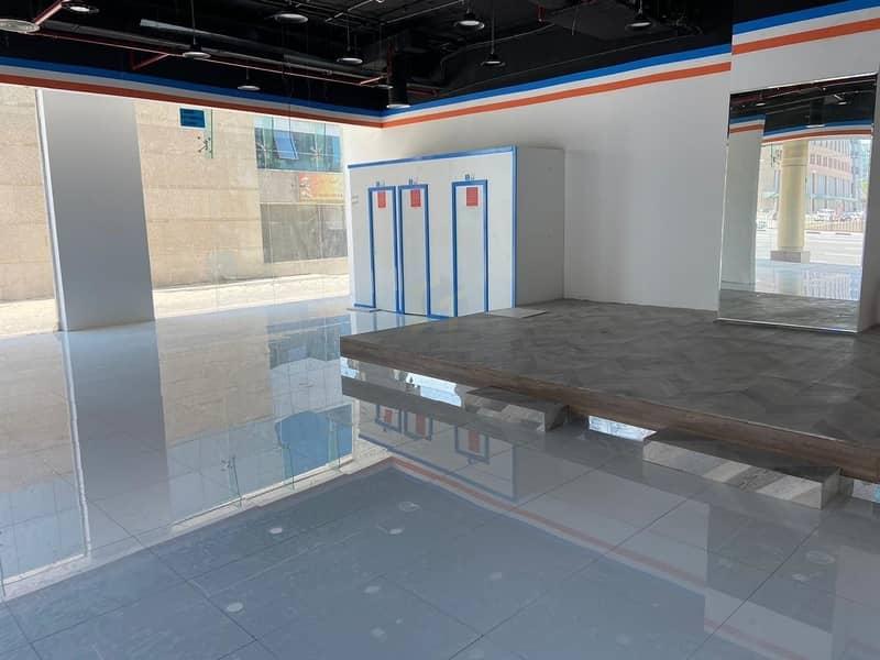 8 GROUND FLOOR Showroom near Deira City Center