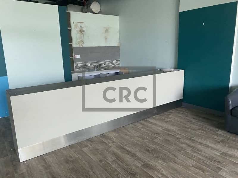 2 Fully fitted |  Great Value  | AED 50 per sqft