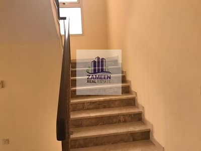 5 Bedroom Villa for Rent in Baniyas, Abu Dhabi - 5 MASTER BED ROOM WITH SWIMMING POOL CLOSE TO SHARQ MALL