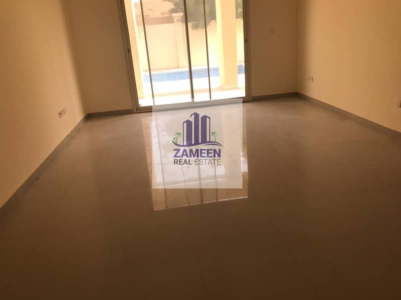 2 5 MASTER BED ROOM WITH SWIMMING POOL CLOSE TO SHARQ MALL
