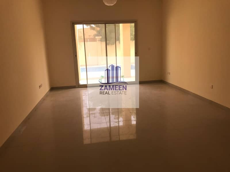 13 5 MASTER BED ROOM WITH SWIMMING POOL CLOSE TO SHARQ MALL