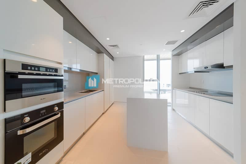 15 Full sea view I 5 BR Penthouse I Duplex Type