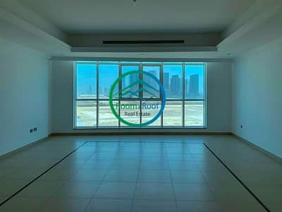 3 Bedroom Apartment for Rent in Al Mina, Abu Dhabi - Spacious Family Residence with Facilities Near City Center!