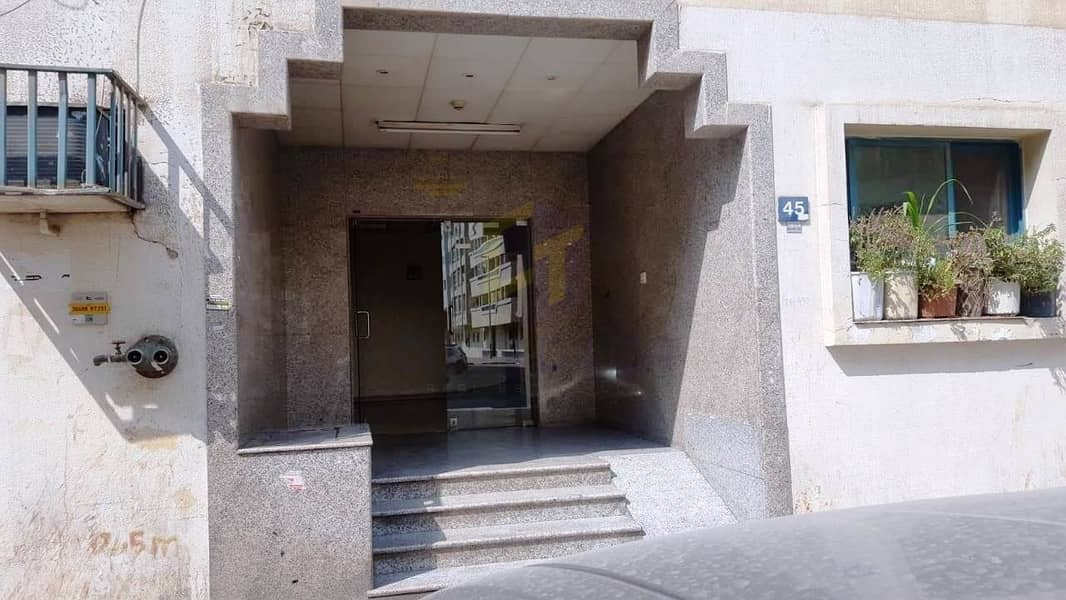 2 Economical Studio for Family or Executives in Al Baraha