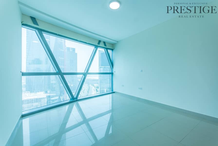 2 2BR | Mid Floor | Community View | Park Tower