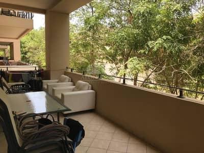 فلیٹ 2 غرفة نوم للايجار في موتور سيتي، دبي - Low floor