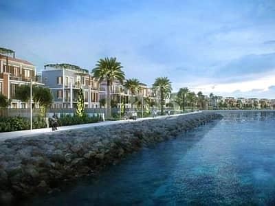 تاون هاوس 3 غرف نوم للبيع في جميرا، دبي - LAST 3 BED UNIT | SEA FACING | CALL NOW