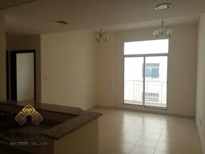 One BR Apartment in Mazaya 24