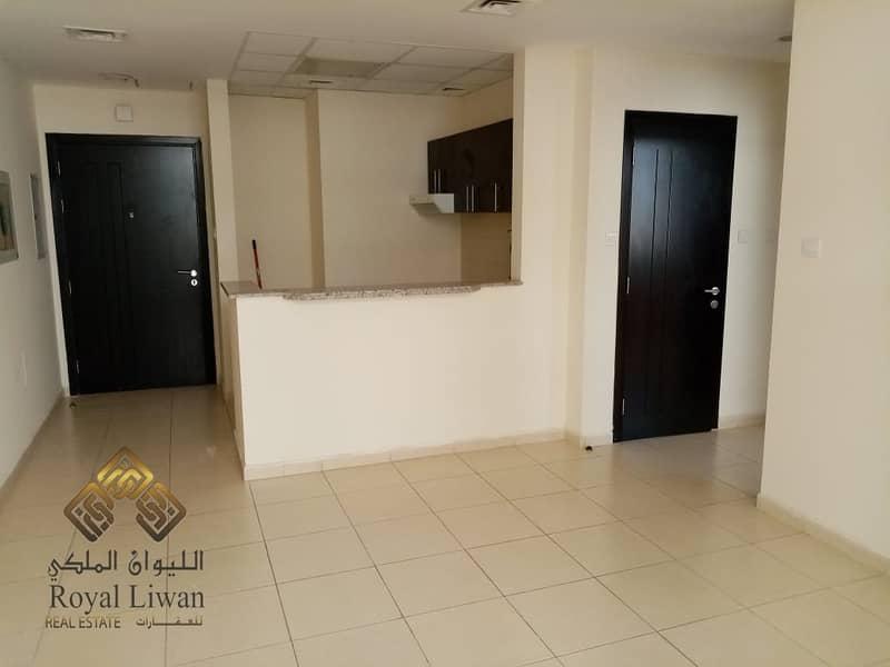 2 One BR Apartment in Mazaya 24
