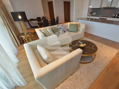 Luxury Fully Furnished Apartment Ready to Move in