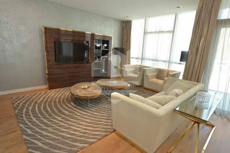 High End  Furnished  Apartment in Multiple Cheques