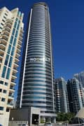 9 Spacious 4 BR | Sheikh Zayed View | High Floor