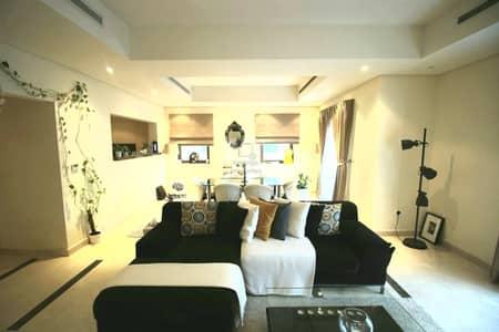 فیلا 3 غرف نوم للايجار في الفرجان، دبي - Type A I Furjan l 3br +M | Dubai Style