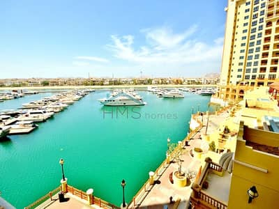 فلیٹ 2 غرفة نوم للايجار في نخلة جميرا، دبي - Full sea and atlantis view | Best unit type