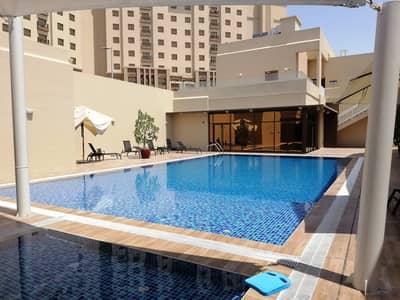 فلیٹ 3 غرف نوم للايجار في مصفح، أبوظبي - شقة في حدائق مصفح مصفح 3 غرف 90000 درهم - 4711733