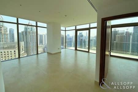 4 Bedroom Flat for Sale in Dubai Marina, Dubai - 4 Bed + Maid | Full Marina View | Vacant