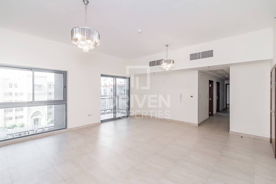 Largest 2BR with Maids room|Chiller Free