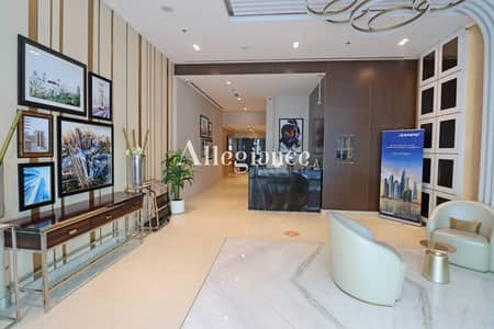Studio for Sale in DAMAC Hills (Akoya by DAMAC), Dubai - Large Balcony | High ROI | Move-in