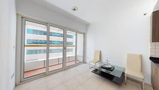 فلیٹ 2 غرفة نوم للايجار في دبي مارينا، دبي - High floor | Open kitchen | Kitchen appliances