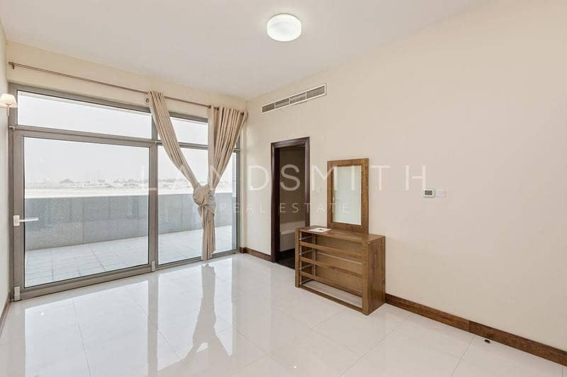 2 Vacant Unfurnished 2BR Apartment in Barsha Heights