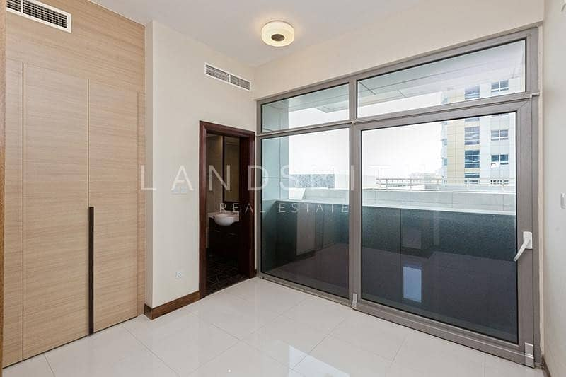 23 Vacant Unfurnished 2BR Apartment in Barsha Heights
