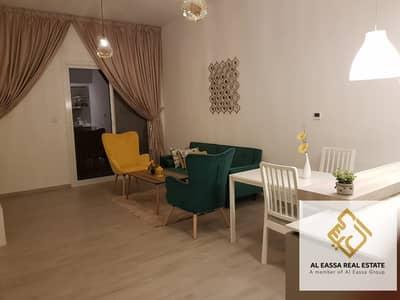شقة 1 غرفة نوم للايجار في قرية جميرا الدائرية، دبي - Fully Furnished | Elegantly Designed Property | 1 Bedroom Apartment | JVC