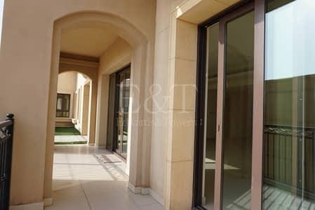 3BR+Hotel Facilities|Luxury Community I Exclusive