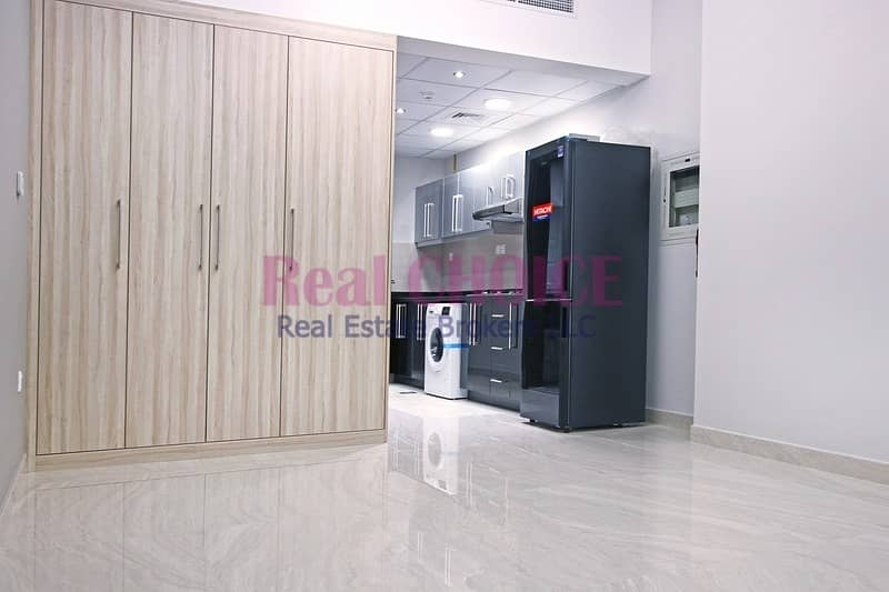 Fully Furnished Studio Apartment Amazing Views
