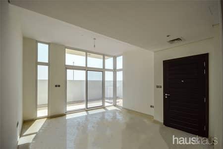 فیلا 3 غرف نوم للايجار في أكويا أكسجين، دبي - Secluded | Best Value | Spacious | Desert View