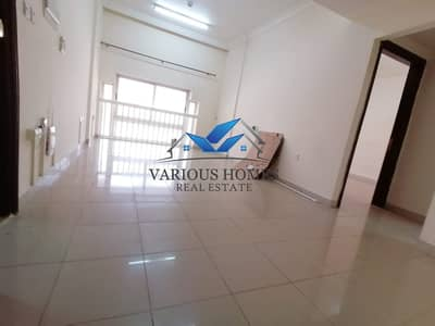 1 Bedroom Apartment for Rent in Al Nahyan, Abu Dhabi - Hot Offer! 01 BHK APT + Tawtheeq at Al Nahyan Opp Bus Station and Al Wahda Mall