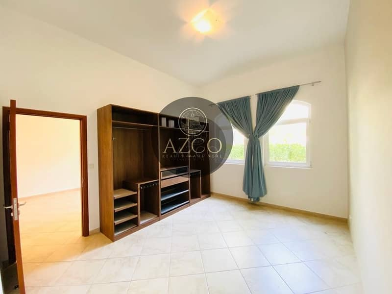 BRAND NEW   UPGRADED AND FULLY EQUIPPED KITCHEN   GARDEN VIEW