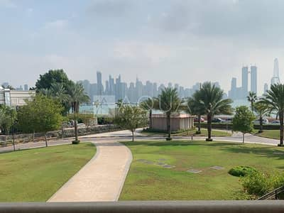 1 Bedroom Flat for Sale in Palm Jumeirah, Dubai - Beautifully Furnished | Low Floor | Mughal