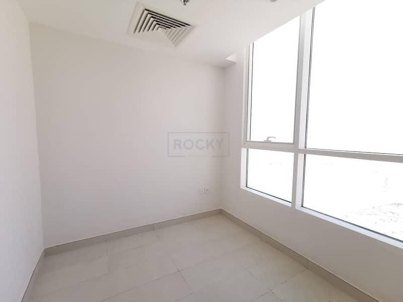 Wonderful 3 B/R with 2 Balcony