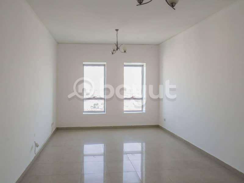 شقة في برج كابيتال المجاز 2 المجاز 230000 درهم - 4712188