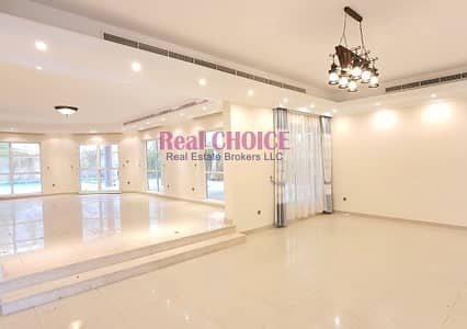 فیلا 5 غرف نوم للايجار في مردف، دبي - Fabulous Independent 5BR for RENT in Mirdif