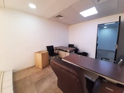 مکتب  للايجار في بر دبي، دبي - مکتب في بر دبي 19500 درهم - 4699393