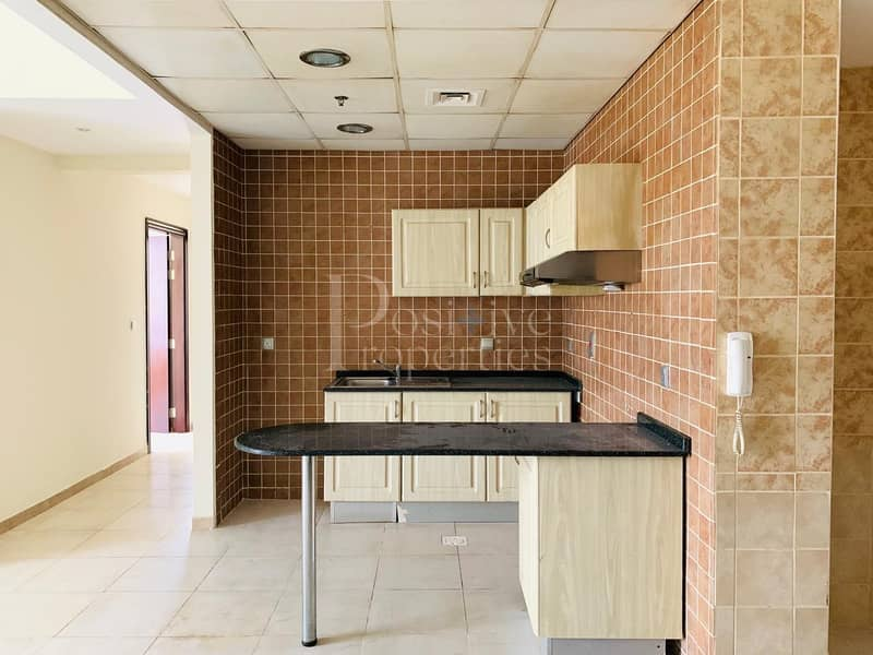 2 CHILLER FREE |TWO BED ROOM APARTMENT |GOLF VIEW