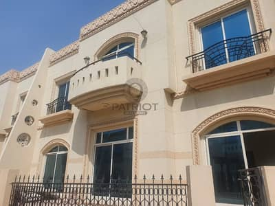 3 Bedroom Villa for Rent in Al Manara, Dubai - Fully Refurbished 3 + Maid Room Compound Villa With Shared Pool And Garden