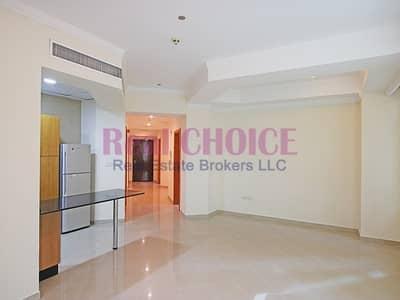 شقة 2 غرفة نوم للايجار في دبي مارينا، دبي - Large 2BR + Maid + Store Apartment | Marina Crown