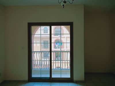 Studio for Rent in International City, Dubai - Studio with Balcony is Available for Rent | Family or Executive