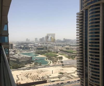 1 Bedroom Flat for Rent in Dubai Marina, Dubai - Marina View Luxury Furnished 1BR on Higher Floor
