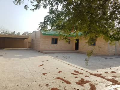 6 Bedroom Villa for Rent in Deira, Dubai - 9500 SQ FT_6 BHK With Maids  Single Story Villa For Rent At Prime Location